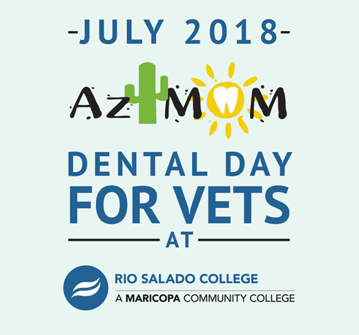 dental-day-for-vets-volunteers